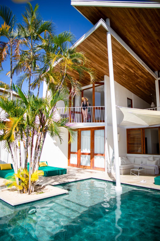 Villa Riviera Costa Rica, Architecture & Design Tour
